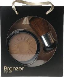 Pudra Makeup Trading Bronzer Sun Set Make-up ten