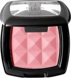 Pudra NYX 06 Peach Make-up ten