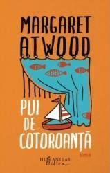 Pui de cotoroanta - Margaret Atwood - PRECOMANDA