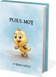 Puiul Mot Format Mare - Elena Netcu