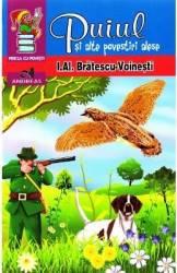 Puiul si alte povestiri alese - I.Al. Bratescu-Voinesti