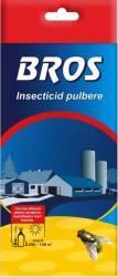 Pulbere Bros Anti-Insecte pentru Interior 25g Combaterea daunatorilor