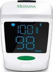 Pulsoximetru Medisana PM 150 Alb Tensiometre