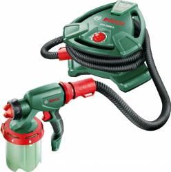Pulverizator Bosch PFS 5000 1.2 kW