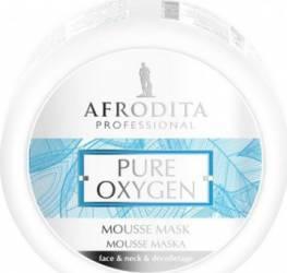 Crema de zi Cosmetica Afrodita Pure Oxygen 50ml Masti, exfoliant, tonice