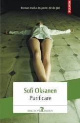 Purificare - Sofi Oksanen