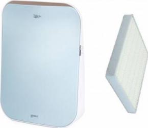 Purificator aer cu filtru HEPA1 si generator de ioni EMED AIR+ Cantare, termometre si aerosoli
