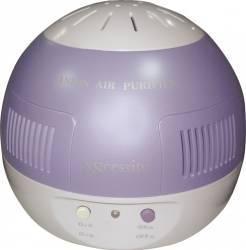 Purificator de aer cu filtru HEPA Cantare, termometre si aerosoli