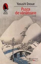 Pusca de vanatoare - Yasushi Inonue