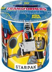 Pusculita Transformers Starpak