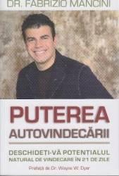 Puterea autovindecarii - Fabrizio Mancini Carti