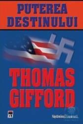 Puterea destinului - Thomas Gifford - Sf