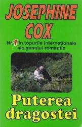 Puterea Dragostei - Josephine Cox