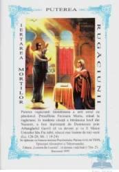 pret preturi Puterea rugaciunii iertarea mortilor