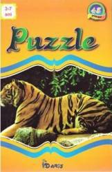 Puzzle - Colectia Animale 1 - 48 de piese 3-7 ani