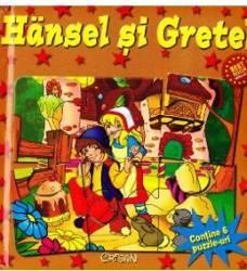 Puzzle - Hansel si Gretel