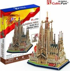 PUZZLE 3D - SAGRADA FAMILIA