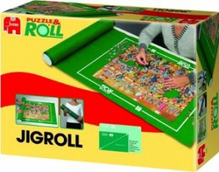Puzzle compact - 2000 piese Puzzle si Lego