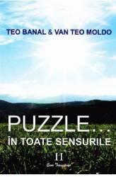 Puzzle... In toate sensurile vol.2 - Teo Banal Van Teo Moldo