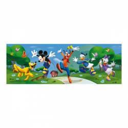 Puzzle - Clubul lui Mickey Mouse - In parc 150 piese Jucarii si Jocuri