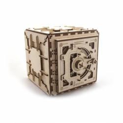 Puzzle Mecanic Seif Cadouri