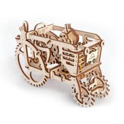 Puzzle Mecanic Tractor Cadouri