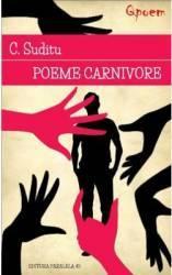 Qpoem - Poeme carnivore - C. Suditu title=Qpoem - Poeme carnivore - C. Suditu