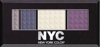 Fard de pleoape New York Color Queens Boulevard 796B