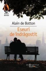 R-20 Eseuri de indragostit - Alain De Botton