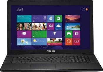 Laptop Asus R752LD-XX057H i3-4010U 500GB 4GB GT820M 2GB WIN8