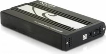 Rack Extern Delock 3.5 inch HDD SATA/IDE - USB 2.0 Rack uri