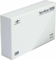 Rack extern Vantec NextStar WiFi 260WS3-WH Rack uri
