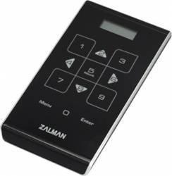 Rack extern Zalman ZM-VE500 USB 3.0 Black Rack uri