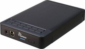 RACK HDD Inter-Tech GD-35LK01 USB 3.0