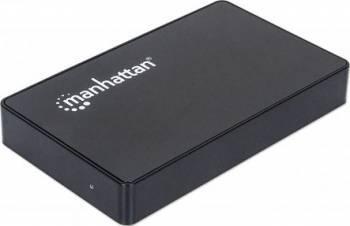 Rack HDD Manhattan 2.5 SATA USB 3.0 Rack uri