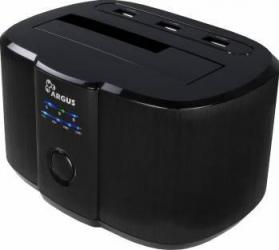 Rack Inter-Tech Argus GD-PD05U USB 3.0 Rack uri