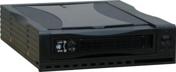 Rack Intern Inter-Tech ST-125 Black