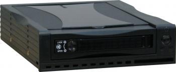 Rack Intern Inter-Tech ST-125 Black