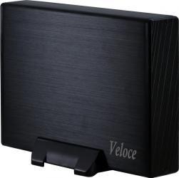 Rack Extern Inter-Tech Veloce GD-35612 3.5 inch USB 3.0 Rack uri