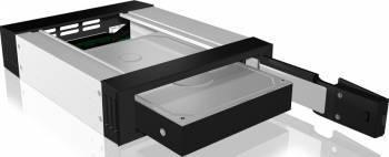 Rack intern RaidSonic Icy Box IB-158SK-B 3.5inch negru Rack uri