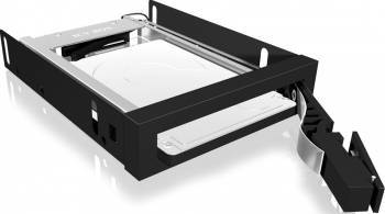 Rack intern RaidSonic Icy Box IB-2217StS 2.5inch negru Rack uri