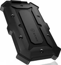 Rack RaidSonic Icy Box IB-276U3 2.5inch negru Rack uri
