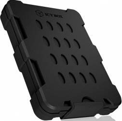 Rack RaidSonic Icy Box IB-279U3 2.5inch negru Rack uri