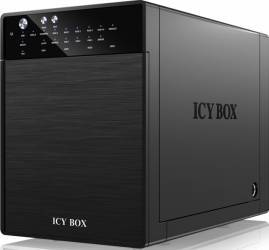 Rack RaidSonic Icy Box IB-RD3640SU3 4x 3.5inch negru Rack uri