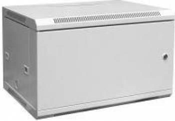 Rack Server Digitus DN-W19 06U/450/MD 6U 600x450mm RAL 7035 Gri Rack uri Server