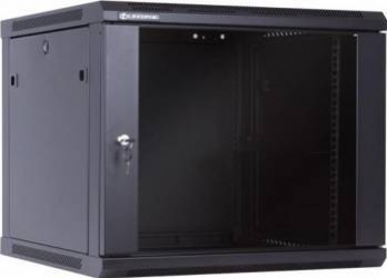 Rack Server Linkbasic 19 inch 9U 600x600mm Negru Rack uri Server