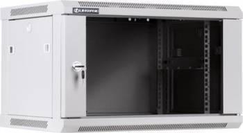 Rack Server Linkbasic WCB06-66-BAB-C 6U 600x600mm Gri Rack uri Server