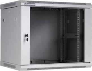 Rack Server Linkbasic WCB09-66-BAB-C 19 inch 9U 600x600mm Gri Rack uri Server