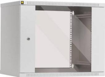 Rack Server Netrack 019-090-400-011 19 inch 9U/400 mm Gri Rack uri Server