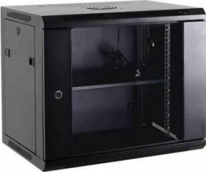 Rack Server Netrack 019-120-645-021 19 inch 12U/450 mm Gri Rack uri Server